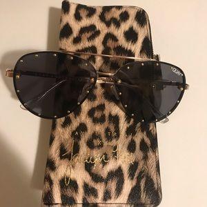 Quay x Jaclyn Hill sunglasses